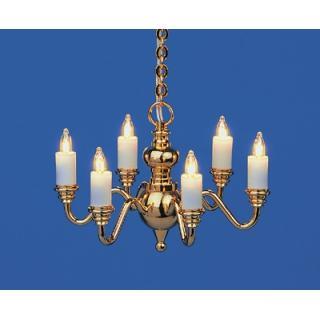 lampadari brilliant : ... Mundus / Lampadari - lampade - appliques / Lampadario 6 luci Brilliant