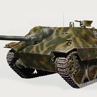 Kits military vehicles 1:35