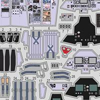 Scale 1:48 (Color zoom)