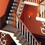 Accessories and interior stairs - kits