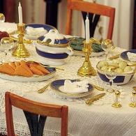 Furniture and kitchen accessories
