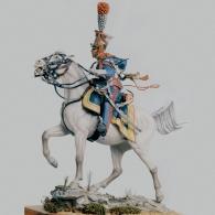 Poste Militaire figurines