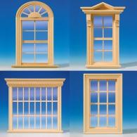 Windows and accessories