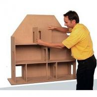 Kits and houses construction plans