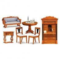 Wooden furniture - kits