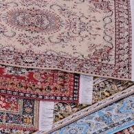 Carpets and guides