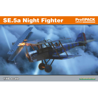 SE.5a Night Fighter (ProfiPACK)