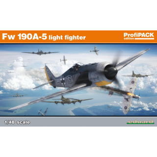 Fw 190A-5 light fighter (ProfiPACK)