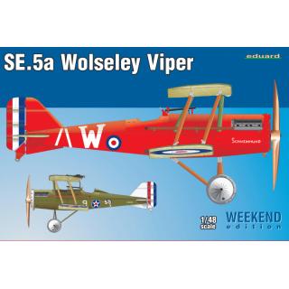 SE.5a Wolseley Viper