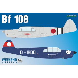 Bf 108 (Weekend Ed.)
