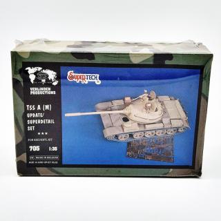 T 55 A/M update set