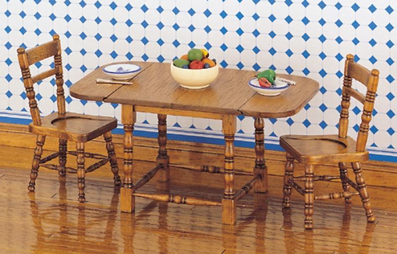 Tavolo Pieghevole Cucina Mini Mundus Mm40071 Sn Models