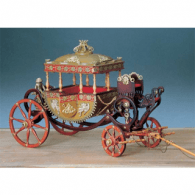 Royal carriage 1819