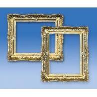 Small processed frames (2 pcs.)