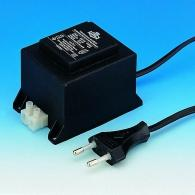 12v.50 watt transformer (x60 lamp)