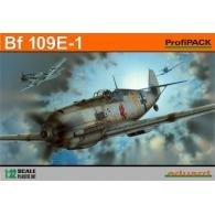 Bf 109 E-1