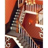 Stairs guide 7004 (red)