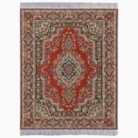 Keshan carpet 132x83 mm.