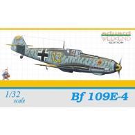 Bf 109E-4
