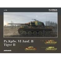 Pz.Kpfw.VI Ausf.B Tiger II (ProfiPACK)