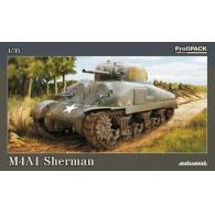 M4A1 Sherman (ProfiPACK)
