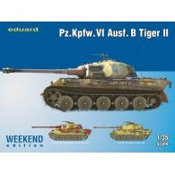 Pz. Kpfw. VI Ausf. B Tiger II (Weekend)