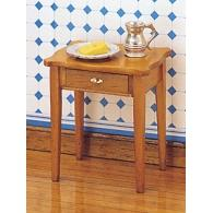 Kitchen table Hepplewhite