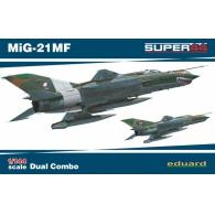 MiG-21MF (Dual Combo)