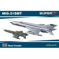 MiG-21SMT (Dual Combo)