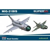 MiG - 21bis (Dual Combo)