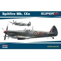 Spitfire Mk.IX e (SUPER44)