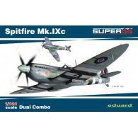 Spitfire Mk.IXc (Dual Combo)
