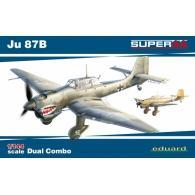 Ju 87B (Dual Combo)
