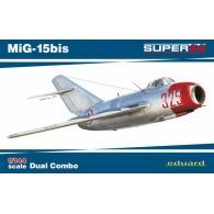 Mig-15bis Dual Combo (SUPER44)