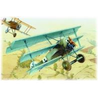 Fokker F.I Profipack