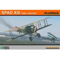 Spad XIII Late Version
