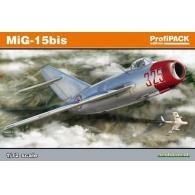 MiG-15bis (ProfiPACK)