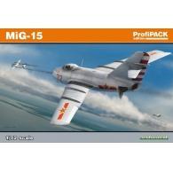 MiG-15 (ProfiPACK)