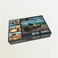 M10 GMC Extrapack