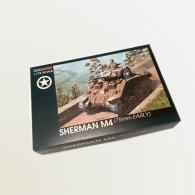 Sherman M4 (75mm. Early)