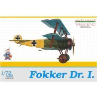 Fokker Dr. I