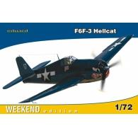 F6F-3 HELLCAT (Weekend)