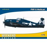 F6F-5 Hellcat (Weekend)