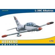 L-39C Albatros (Weekend)
