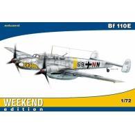 Bf 110E (Weekend)