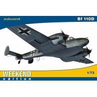 Bf 110D (Weekend)