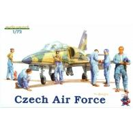 Czech AIR FORCE (person.)