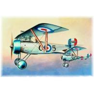 Nieuport Ni-17 R.F.C.