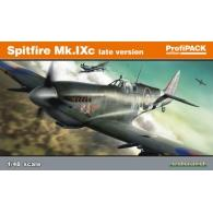 Spitfire Mk.IXc late version (ProfiPack)
