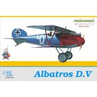 Albatros D.V.